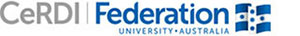 Centre for eResearch and Digital Innovation, Federation University Australia